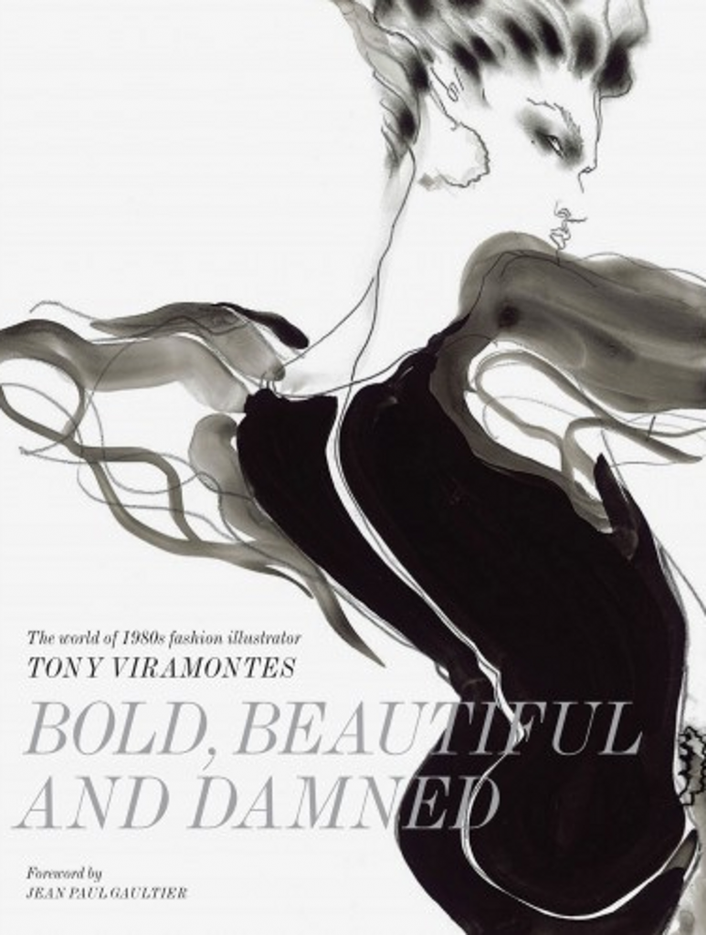 Bold,_Beautiful_and_Damned_The_World_of_1980s_Fashion_Illustrator_Tony_Viramontes_book_wikipedia_duran_duran