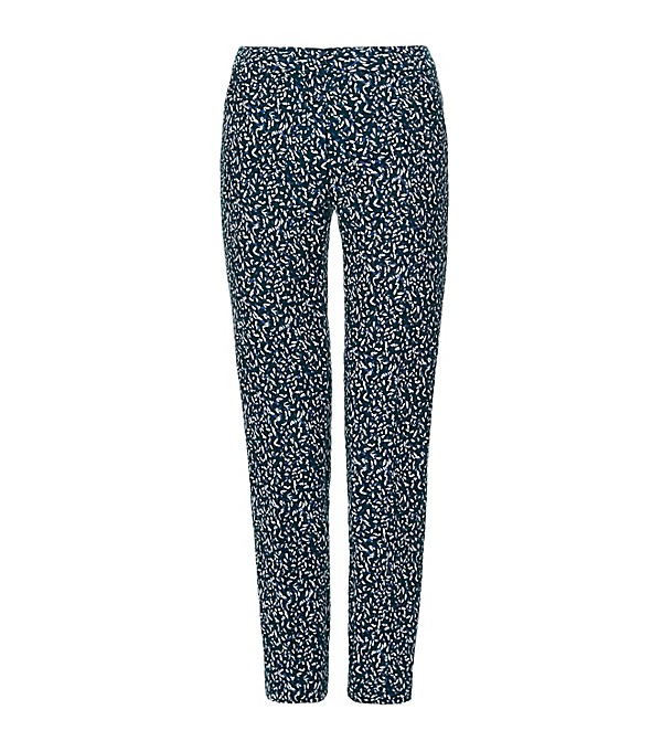 Tory Burch Confetti pants