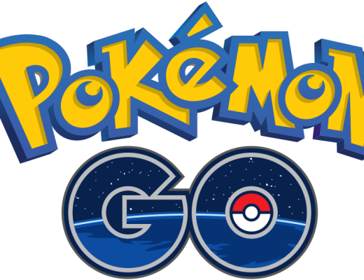 Pokemon GO Logo - Courtesy of Pokemon
