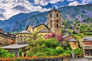 Andorra a country you never heard of