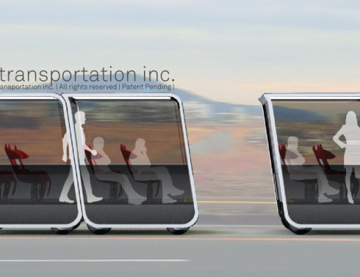 Autonomous transportation pods in the GCC by NEXT Future Transportation Inc - Facebook