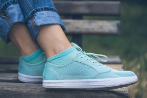 Casual kicks - every woman shoes must haves