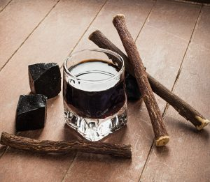 Licorice Root is a type of forgotten healthy spices