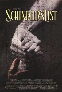 Schindler's List one of greatest movies of all times