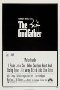 The Godfather one of greatest movies of all times