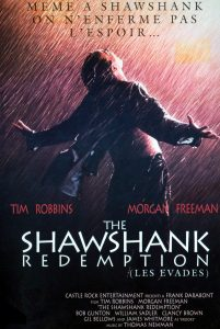 The Shawshank Redemption one of greatest movies of all times