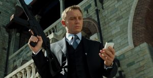 Casino Royale is one of 5 movies you didn't know were remakes