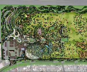 New Doha Zoo project plans