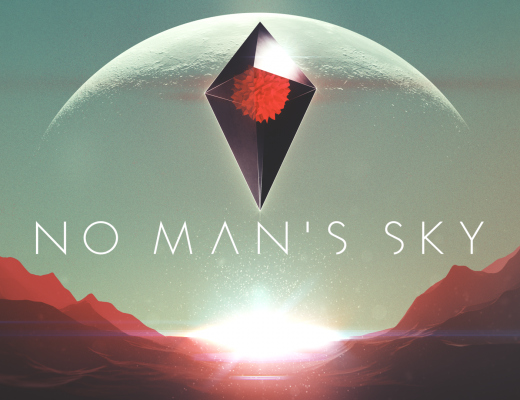 No Man's Sky logo