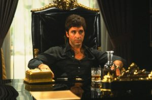 Scarface is one of 5 movies you didn't know were remakes
