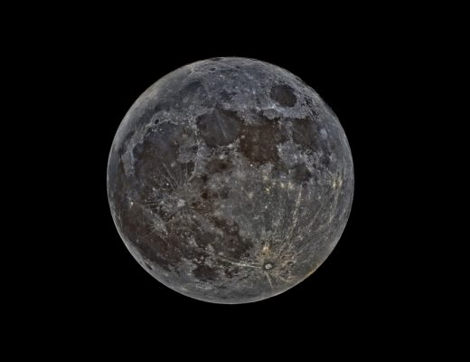 A black moon will occur on Friday, September 30