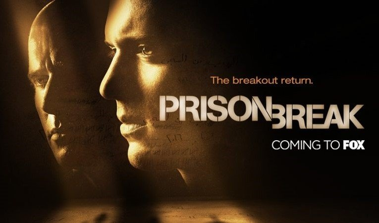 Prison Break new season