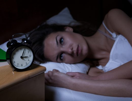 sprayable sleep is an easy way to combat insomnia