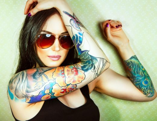 Learn Popular Tattoo Meanings