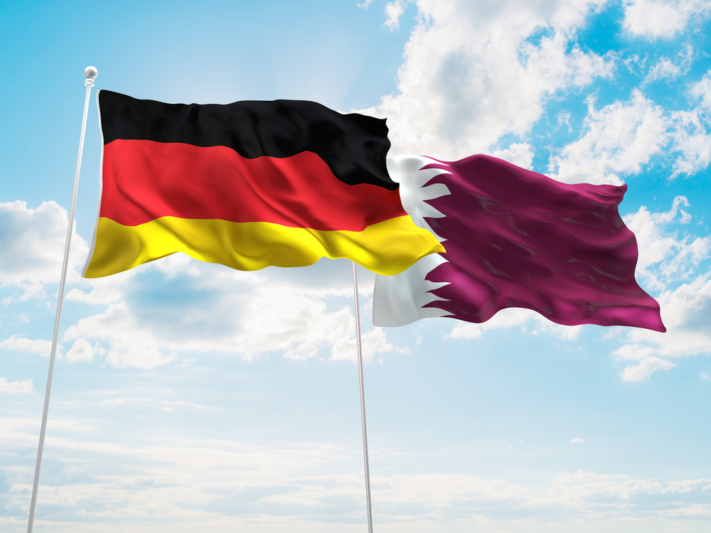 Qatar Museum Announces Germany As 2017 Culture Partner