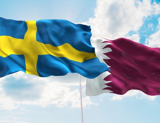 Sweden To Help Improve Qatar Road Safety
