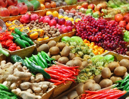 Upgraded Qatar's Farmers' Markets Will Return This Week
