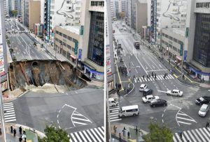 japan-massive-sinkhole-before-and-after