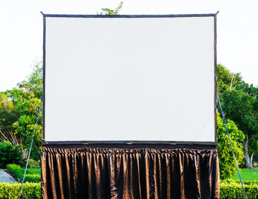 HawaScene opens Qatar's first outdoor cinema