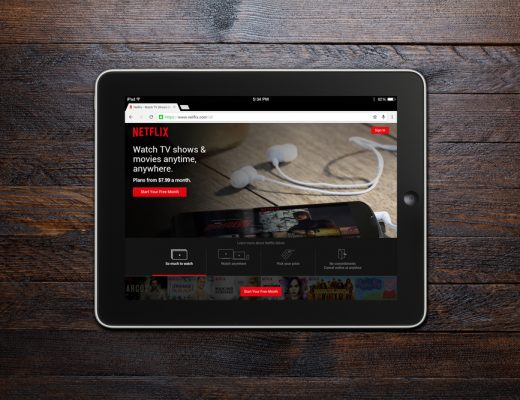Netflix Is Now Available Offline