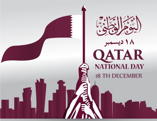 Qatar National Day Holiday