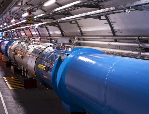 Scientists used CERN and found out what Antimatter looks like