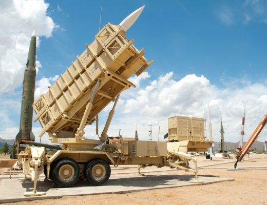 Patriot Missiles are on Qatar's new armor and defense shopping lis