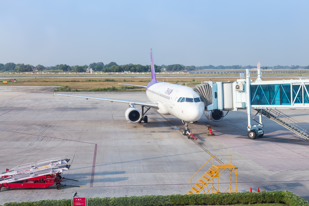 Qatar Might Invest In India Aviation