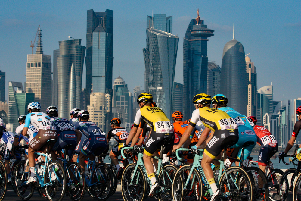 Tour Of Qatar Is Not Gone Forever
