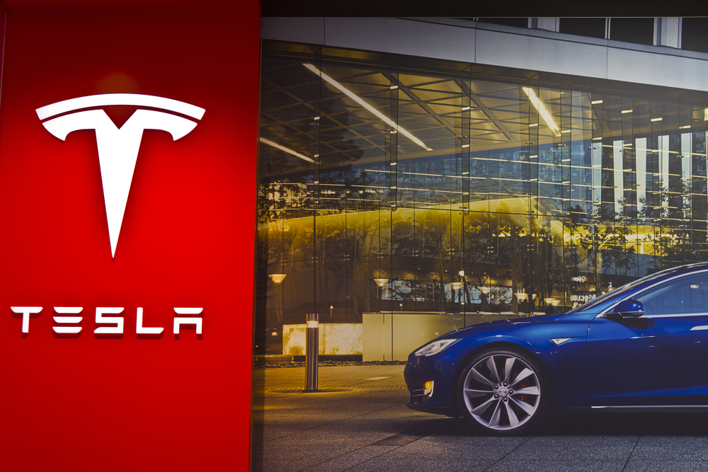 Elon Musk Officially Launches Tesla In The UAE & Gulf