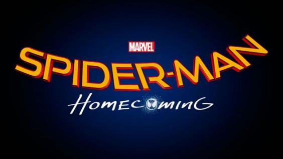 Spider-Man Homecoming logo - The Independent