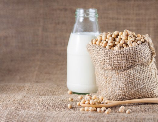 Making Your Own Soy Milk