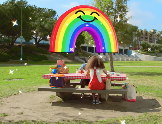 Snapchat intoduces new World Lenses tool