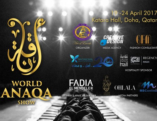 World Anaqa Show
