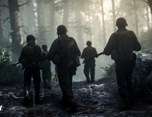 Call of Duty: WWII - Activision
