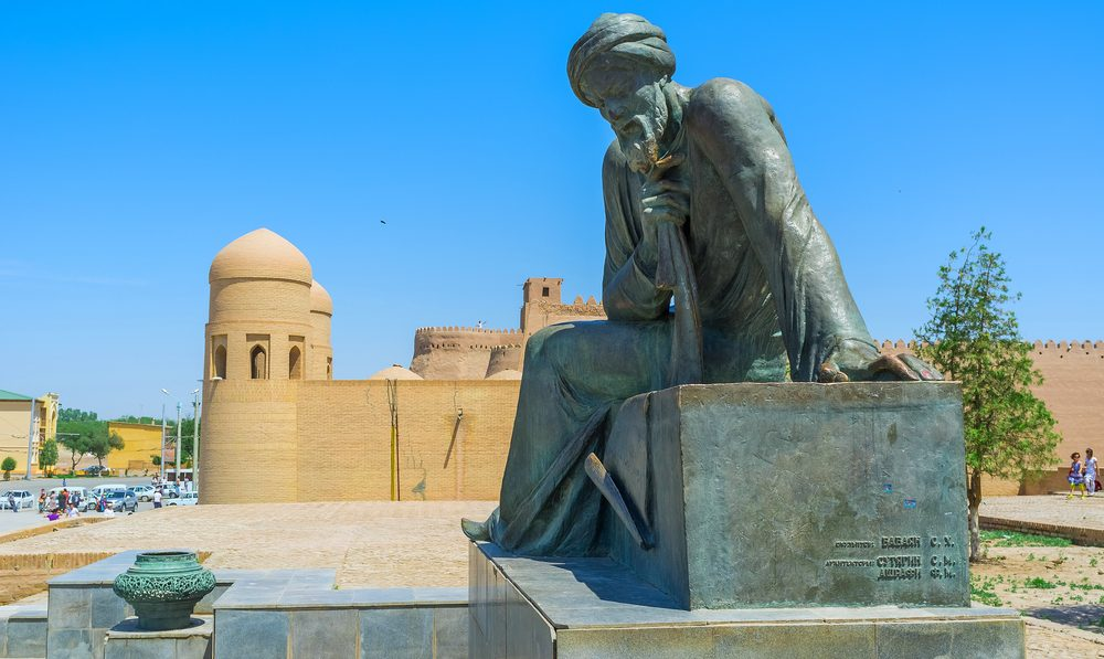 FIVE MUSLIM INVENTIONS AND DISCOVERIES THAT SHAPED THE WORLD