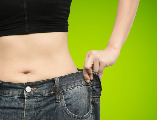 Lose weight with Elipse