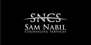 Sam Nabil Counseling Services logo