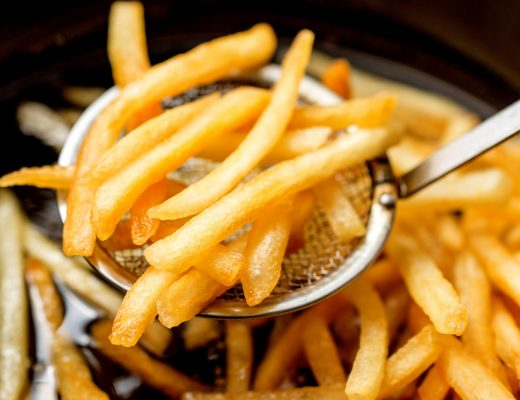 French Fries Linked To Death