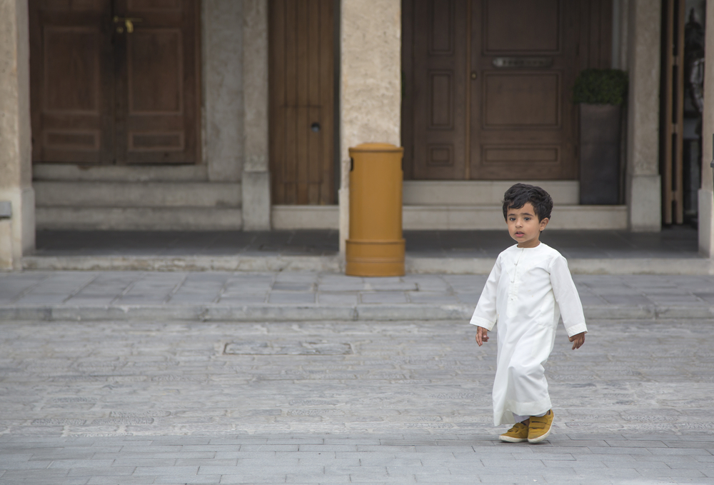 Qatar Is The Best Arab Country For Children