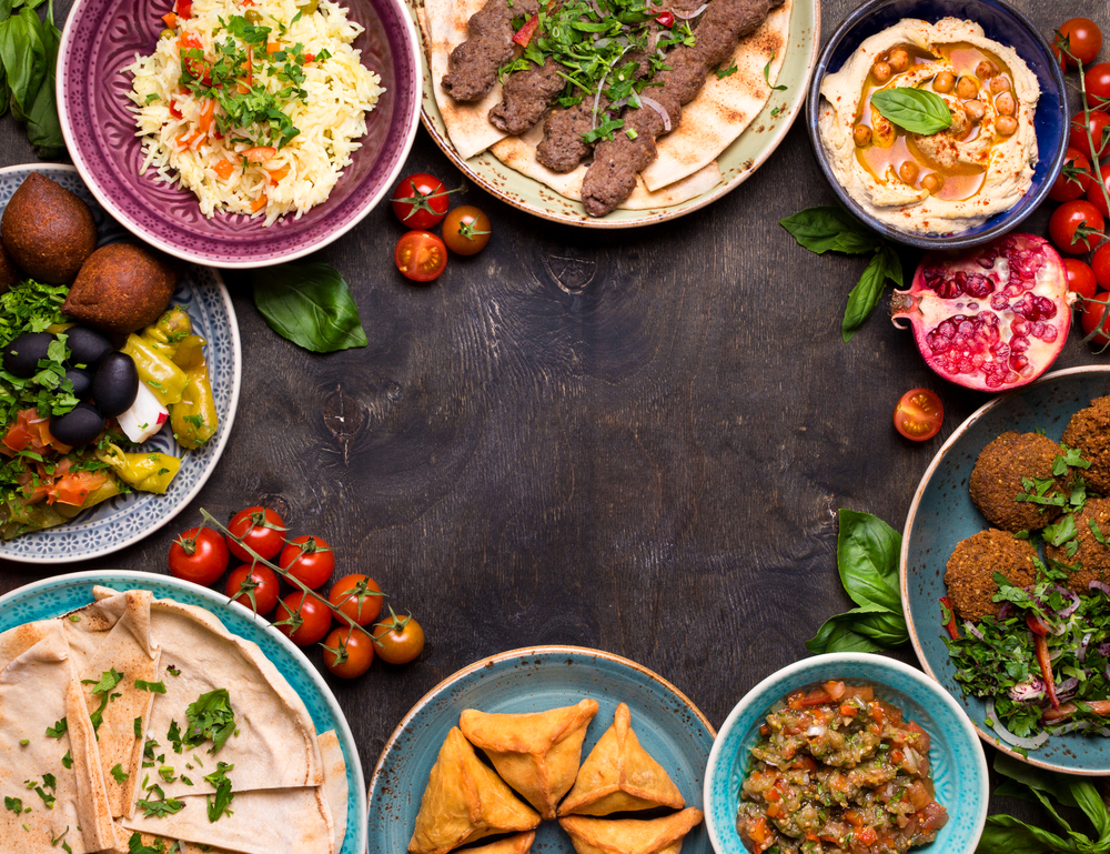 The National Dish From 10 Arab Countries