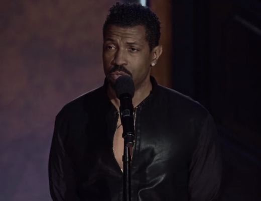 Deon Cole, season 1 episode 3, The Standups, Netflix