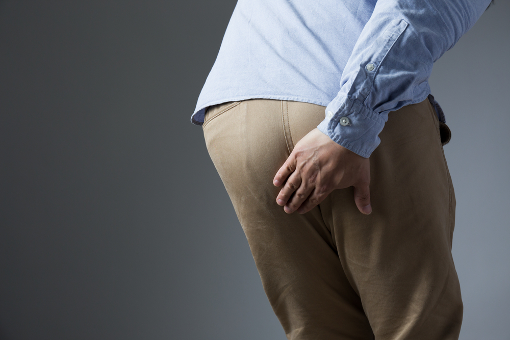 five facts about farting