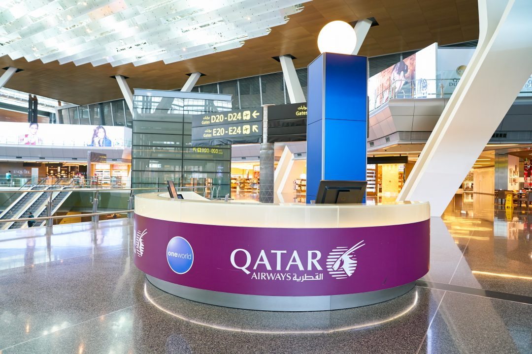 Nationals from 242 countries can enter Qatar via an electronic visa (e-visa)