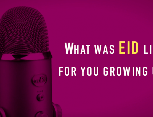 Qatar Speaks; My Eid Story - Qatar Living