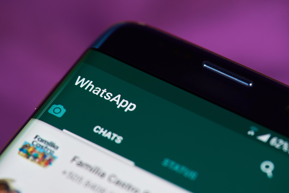 how to delete for everyone on whatsapp ios