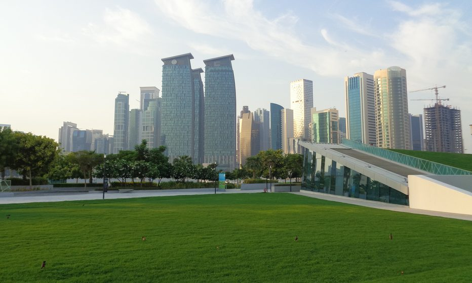 Law No. 18 of 2017 on Public Hygiene law will be keeping public places in Qatar clean