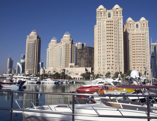 top hotels in doha, qatar