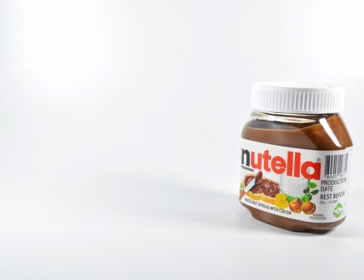 Ferrero has changed the Nutella formula to include more powdered skimmed milk and sugar content #NutellaGate