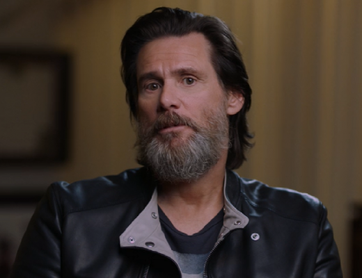 Jim Carrey speaks for the first time about his time as Andy Kaufman while filming Man on the Moon in Jim & Andy: The Great Beyond